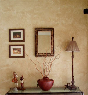 What is a faux painting finish sarasota painter blog for Old world faux painting
