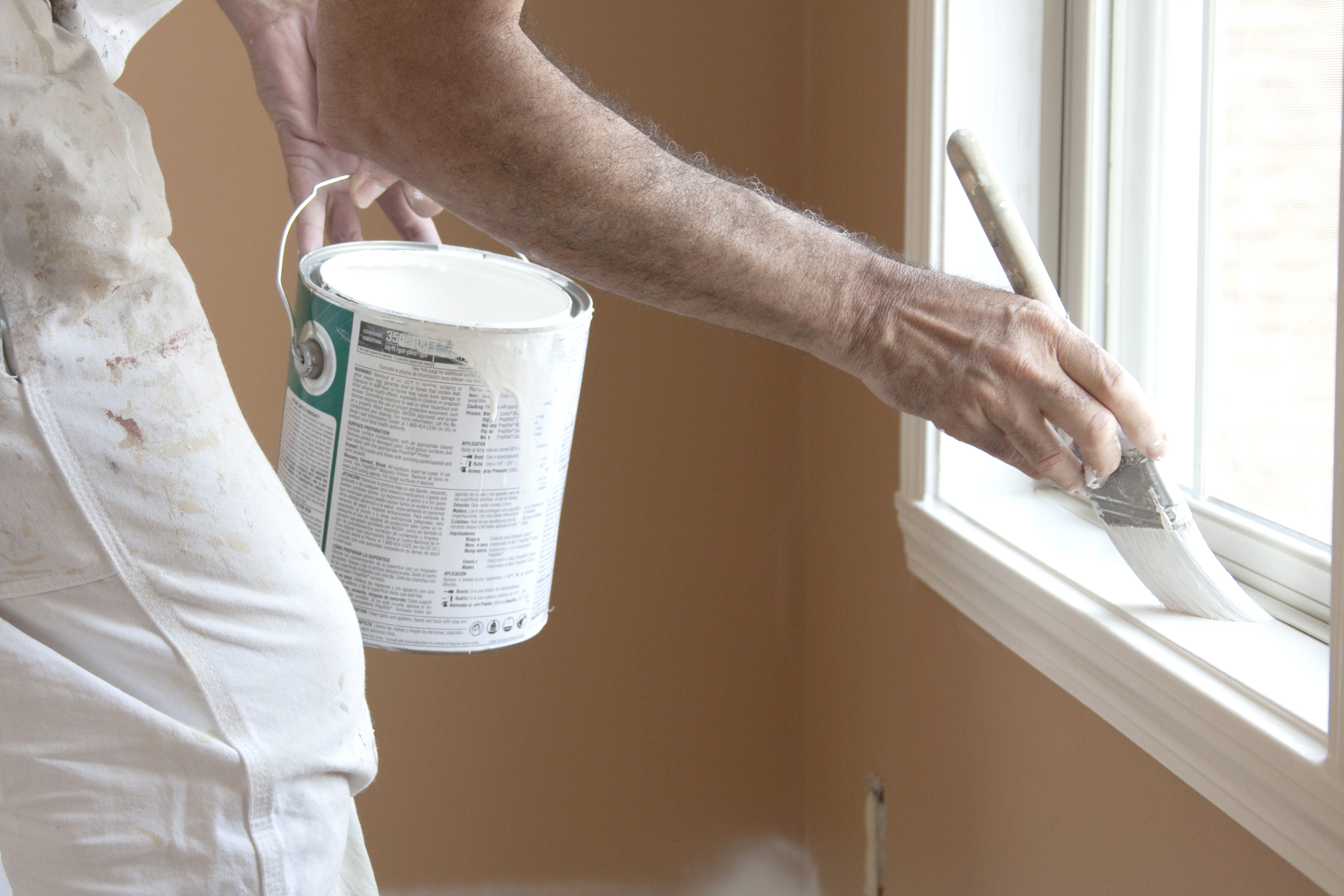 Certified And Insured Sarasota Painters Residential Painting - Residential painting