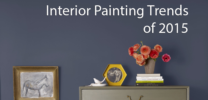 color trends of 2015 for interior painting sarasota painters