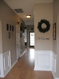 hallway paint colors5 Ideas for Painting Your Hallways  Sarasota Painting Service