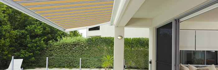 3 Tips for Painting Your Awnings
