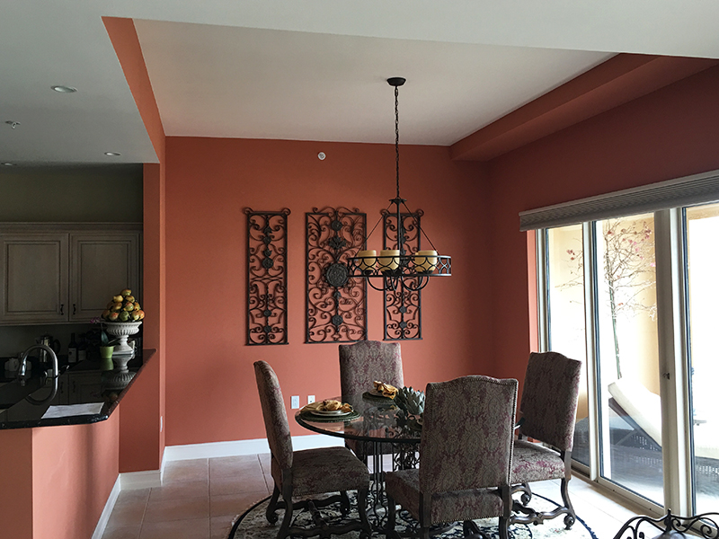 residential bradenton painter